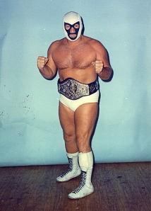 Mr. Wrestling 2